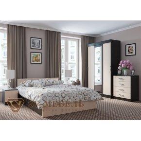 Спальный гарнитур Эдем-5