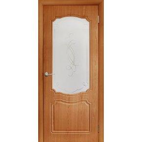 Дверное полотно Фоман ПВХ
