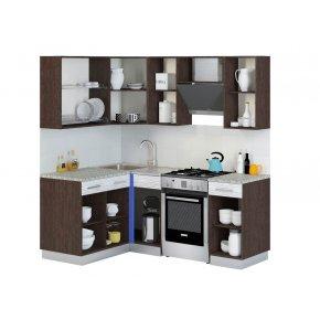 Кухонный гарнитур Алиса-11