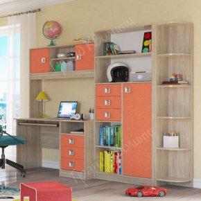 Набор мебели в детскую Сити