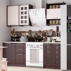 Кухонный гарнитур Легенда-19 венге