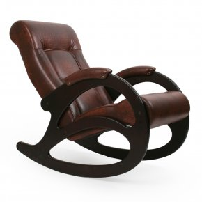 Кресло-качалка 4