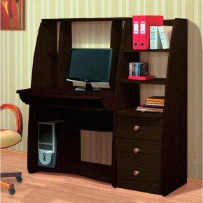 """Компьютерный стол """"СК1"""" венге"""