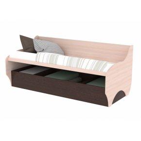 Кровать Авалон венге с подъемным механизмом