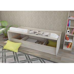 Кровать с подъемным механизмом Зефир-1