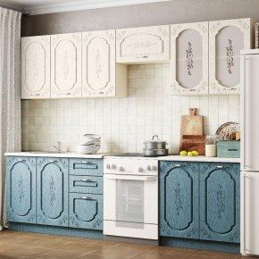 Кухонный гарнитур Легенда-2 2,0