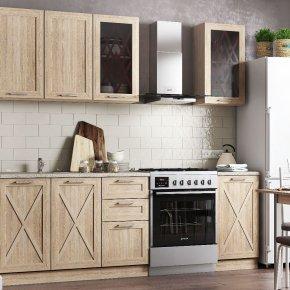 Кухонный гарнитур Легенда-33 1,6