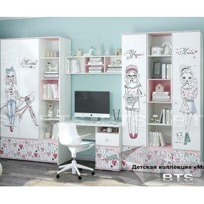 Детская комната Малибу
