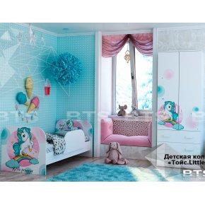 Детская комната Тойз Пони