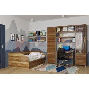 Кровать 1200 с подъемным механизмом