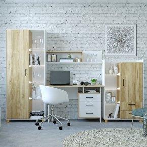 Мебельная стенка для занятий