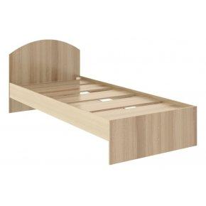 Кровать Веста 900 с выкатными ящиками