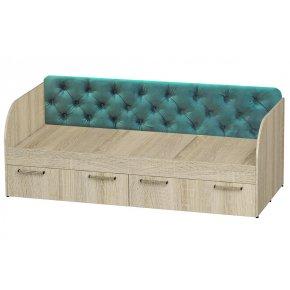 Кровать Сенди с ящиками