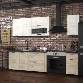 Кухонный гарнитур 2000 Диана-4 Лофт