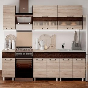 Кухонный гарнитур 2000 Монтана