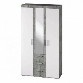 Шкаф Инстайл трехдверный