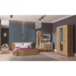 Спальный гарнитур Франк комплект-2